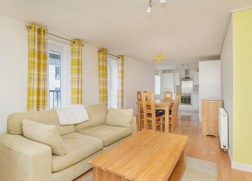Thumbnail 3 bedroom flat to rent in Sandpiper Road, Edinburgh