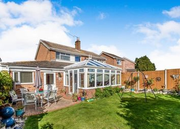 Thumbnail 3 bed semi-detached house for sale in Bradfield Avenue, Teynham, Sittingbourne, Kent