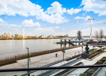Thumbnail 2 bed property for sale in No. 1, 18 Cutter Lane, Upper Riverside, Greenwich Peninsula