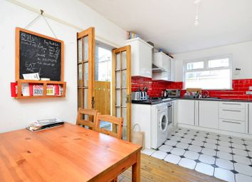 Thumbnail 4 bed terraced house for sale in Leswin Road, Stoke Newington