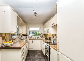 Thumbnail 4 bed terraced house for sale in Plassey Street, Penarth