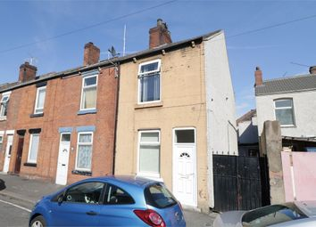 2 bed terraced house for sale in Belmont Street, Rotherham, South Yorkshire S61