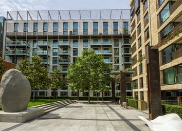 Thumbnail 2 bed flat for sale in Pearson Square, London
