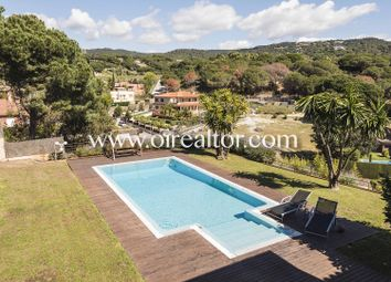 Thumbnail 5 bed property for sale in Sant Andreu De Llavaneres, Sant Andreu De Llavaneres, Spain