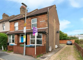 1 bed property for sale in Cardiff Road, Watford, Hertfordshire WD18