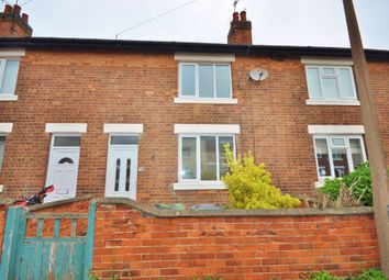 2 bed terraced house to rent in Victory Road, Beeston NG9