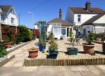 Thumbnail 2 bedroom bungalow for sale in Clifton Street, Gosport