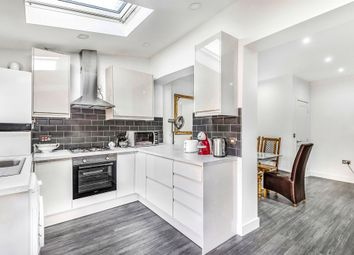 Thumbnail 3 bedroom semi-detached house for sale in Queenswood Avenue, Thornton Heath