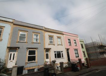 Thumbnail 3 bed maisonette to rent in Richmond Street, Totterdown