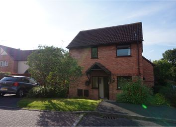 Thumbnail 2 bed end terrace house for sale in Springfields, Chester