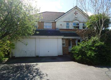 Thumbnail 5 bed detached house to rent in Ffordd Derwen, Margam, Port Talbot, West Glamorgan