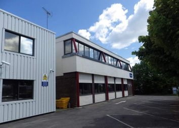 Thumbnail Light industrial to let in Unit B, Daneshill Central, Basingstoke