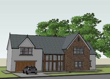 Thumbnail 4 bed detached house for sale in The Croftlands, Heads Nook, Brampton, Cumbria