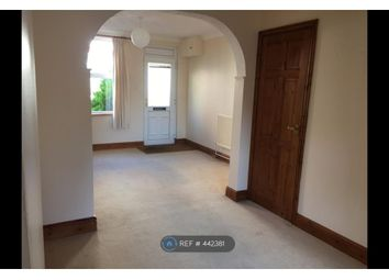 Thumbnail 2 bed terraced house to rent in Finedon Street, Kettering