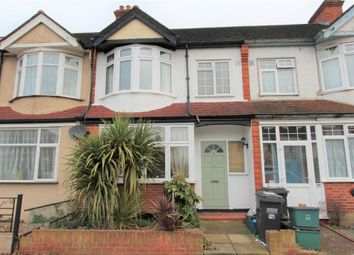 3 bed terraced house to rent in Beckford Road, Addiscombe CR0