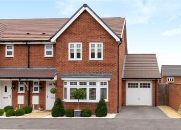 3 bed semi-detached house for sale in Eamer Crescent, Wokingham, Berkshire RG41