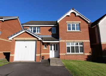 Thumbnail 4 bed detached house for sale in Colin Gibson Drive, Monifieth, Dundee