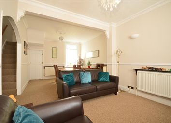 Thumbnail 2 bed terraced house for sale in Hubert Road, East Ham, London