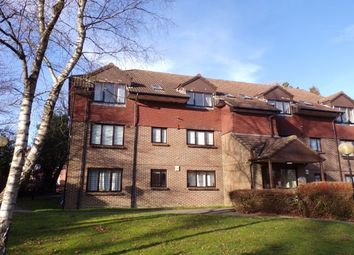 Thumbnail 1 bed flat to rent in Church Road, Crowborough