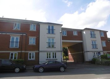 Thumbnail 2 bedroom flat to rent in 20 Bishop`S Green, St Swithins Close, Derby