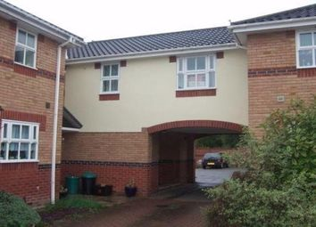 Thumbnail 1 bed property to rent in Derby Close, Langdon Hills, Basildon