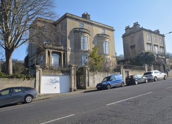 Thumbnail 1 bedroom flat to rent in Bathwick Hill, Bath