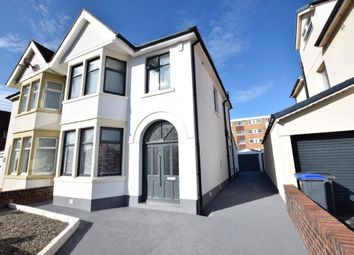 3 bed semi-detached house for sale in Holmfield Road, Bispham, Blackpool FY2