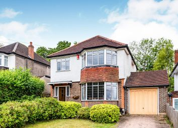 4 bed detached house for sale in Byron Avenue, Coulsdon CR5
