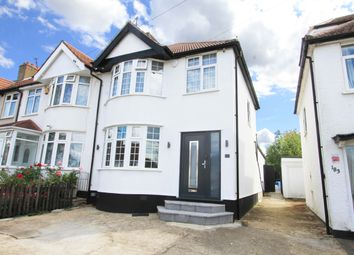 3 bed end terrace house for sale in Somervell Road, Harrow HA2