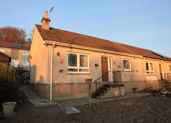 Thumbnail 1 bed bungalow for sale in Grahame Terrace, Gilmerton