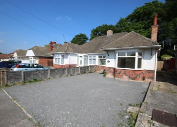 Thumbnail 3 bed semi-detached bungalow to rent in Lone Valley, Widley, Waterlooville