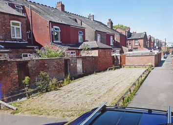 Thumbnail Land for sale in Holmfirth Street, Manchester