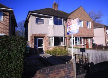 Thumbnail 3 bed property for sale in Brookside Avenue, Coventry