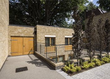Thumbnail 2 bed mews house for sale in Paragon Mews, Meadow Road, London