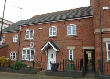 3 bed town house to rent in Hallam Fields Road, Birstall, Leicester LE4
