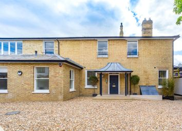 Maids Causeway, Cambridge CB5. Studio for sale