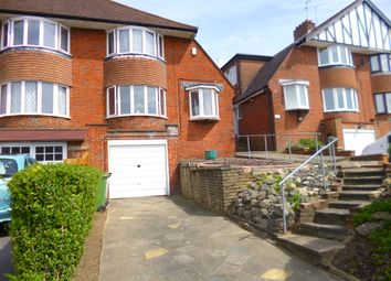 Thumbnail 3 bed semi-detached house for sale in Mutton Lane, Potters Bar
