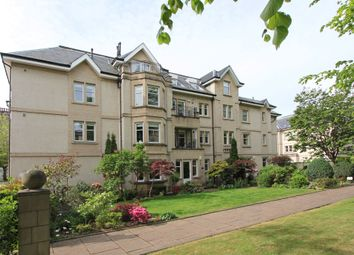 Thumbnail 2 bed flat for sale in St Margaret's Place, Marchmont, Edinburgh