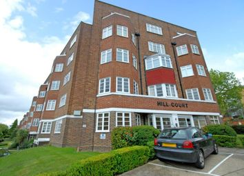 Thumbnail 3 bedroom flat to rent in St Marks Hill, Surbiton