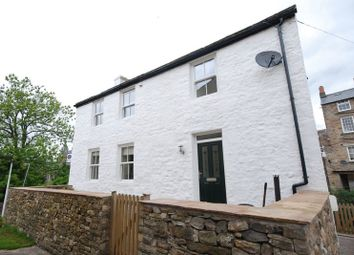 Thumbnail 2 bedroom detached house for sale in Church Road, Alston