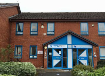 Thumbnail Commercial property to let in Scirocco Close, Moulton Park Office Village, Northampton