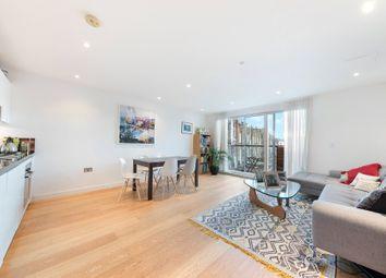 Thumbnail 2 bedroom flat to rent in Abbey Road, St John Wood, London