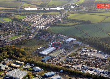 Thumbnail Industrial to let in Bowbrun, Co. Durham