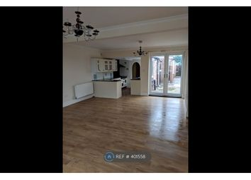 Thumbnail 2 bed terraced house to rent in Church Road, Doncaster