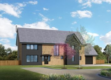 Thumbnail 5 bed detached house for sale in Plot 4, The Vines, Turnpike Lane, Red Lodge