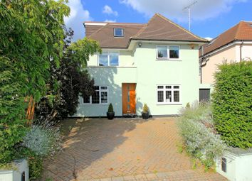 5 bed property for sale in Holmdale Gardens, Hendon, London NW4