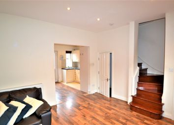 3 bed terraced house to rent in Johnston Terrace, London NW2