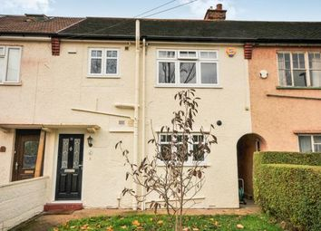 Thumbnail 3 bed terraced house for sale in Barrow Road, Croydon