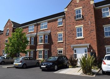 Thumbnail 1 bed flat to rent in Sidings Place, Fencehouses, Houghton Le Spring