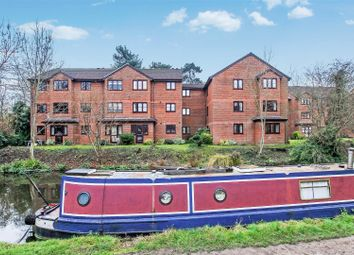 Thumbnail Flat to rent in Old Mill Gardens, Berkhamsted